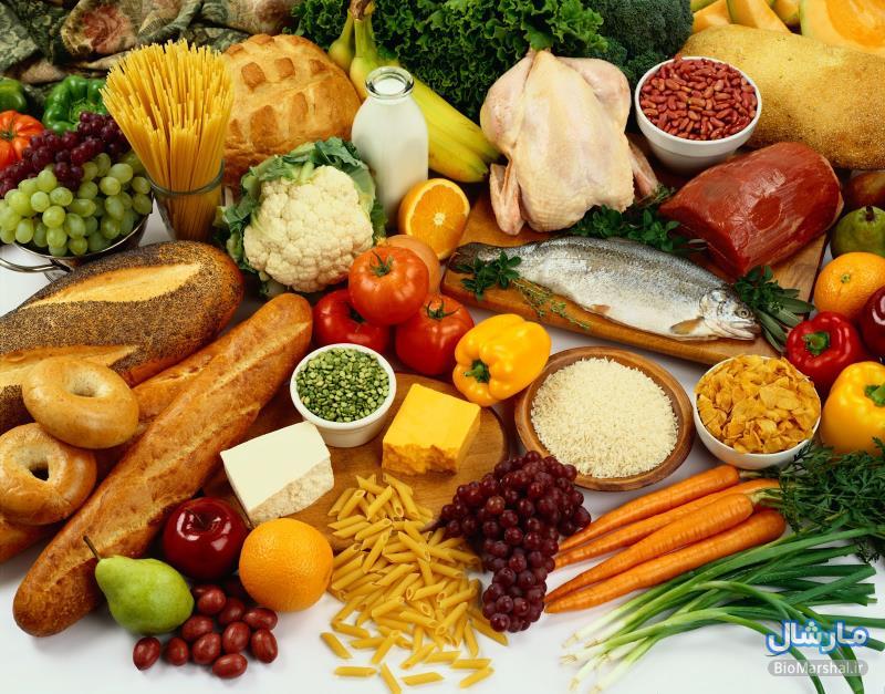 با خوردن این مواد غذایی لاغر شوید