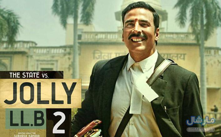 دانلود آهنگ های فیلم هندی Jolly LLB 2