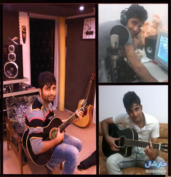دانلود آهنگ جدید محمدرضا رستمی - کولبار