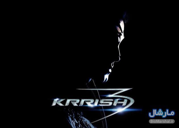 دانلود آهنگ های فیلم هندی Krrish 3