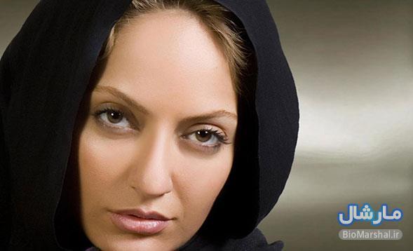 انتشار اولین عکس از دختر مهناز افشار