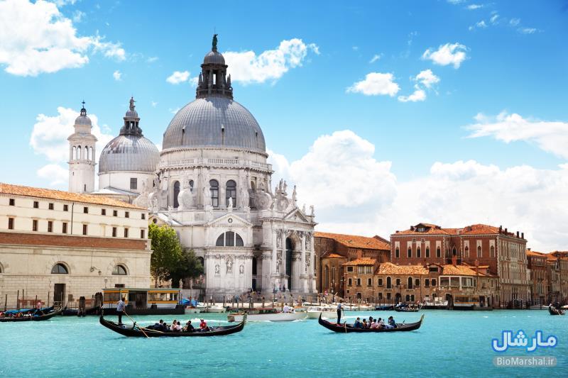 آشنایی با زیباترین شهرهای جهان