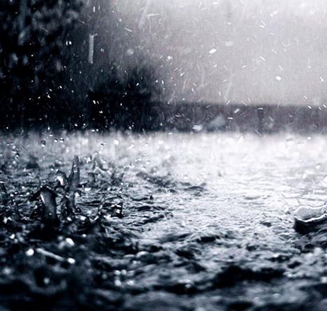 متن های عاشقانه و دونفره برای هوای بارانی