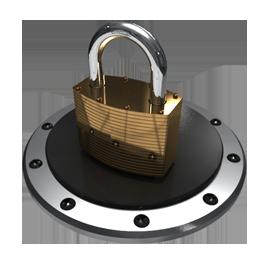 Folder Lock + USB Security 2 + USB Write Protect - قفل گذاری فلش/هارد/شاخه
