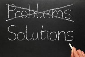 با هفت راه از مشکلات به راحتی گذر کنید