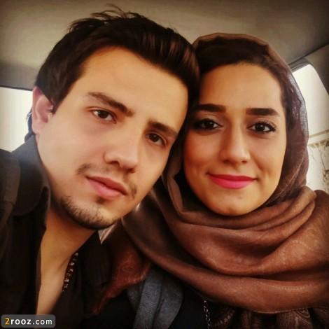 Bazigaran 25 470x470 عکس های جدید بازیگران با همسرانشان