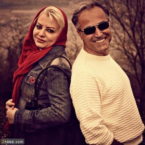 Bazigaran 85 470x470 عکس های جدید بازیگران با همسرانشان