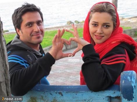 Bazigaran 75 470x352 عکس های جدید بازیگران با همسرانشان