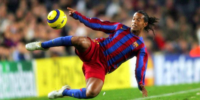 نظر رونالدیتیو درباره بهترین بازیکن جهان