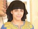 دختر15ساله قهرمان جهاد نکاح شد