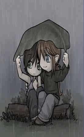 عکس عاشقانه و غمگین