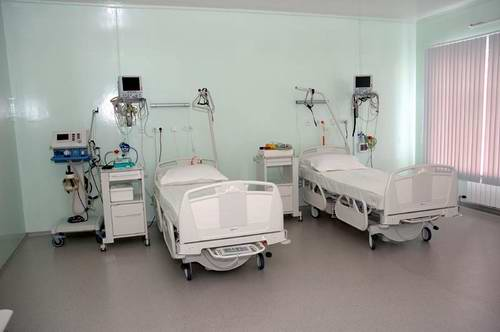 نکاتی در مورد طراحی بیمارستان ها