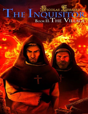 دانلود بازی The Inquisitor Book II The Village برای PC