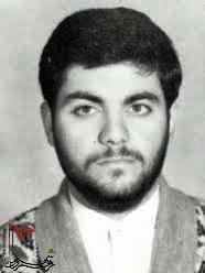 شهید محمد عبدی