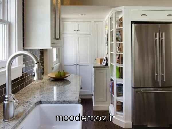 جدیدترین دکوراسیون آشپزخانه