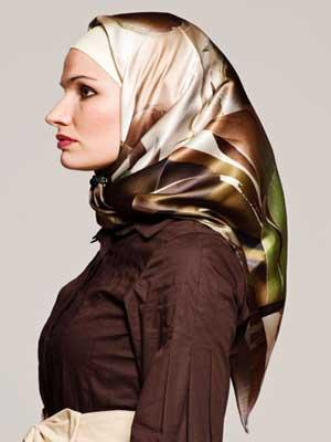 مدل های جدید روسری