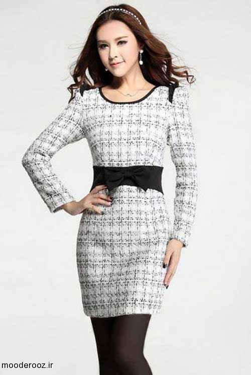 مدل لباس مجلسی فانتزی دخترانه