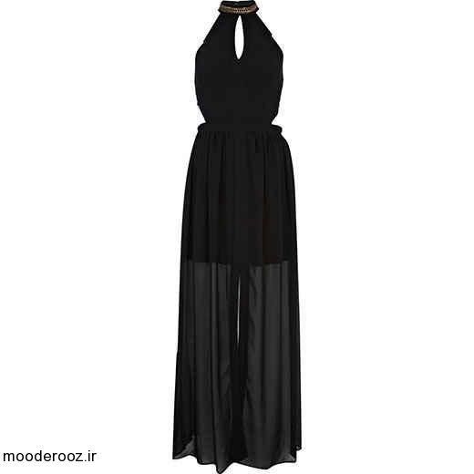 مدل جدید لباس مجلسی شب زنانه 2014