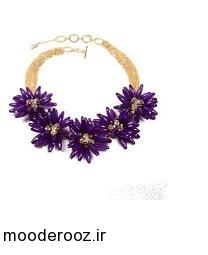 جواهرات زیبای رنگ سال 2014-1393