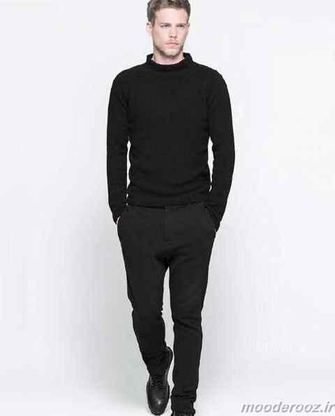مدل های لباس بافتنی مردانه نوروز 93