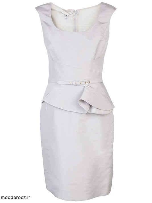 مدل جدید لباس مجلسی زنانه و دخترانه
