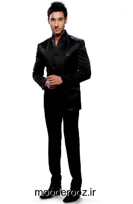 مدل کت و شلوار مردانه 2014