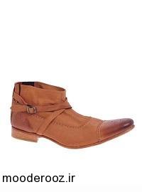 مدل روز کفش چرم مردانه۲۰۱۴