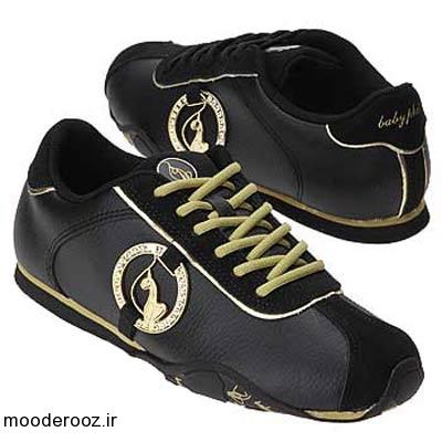 مدل شیک کفش اسپرت پسرانه