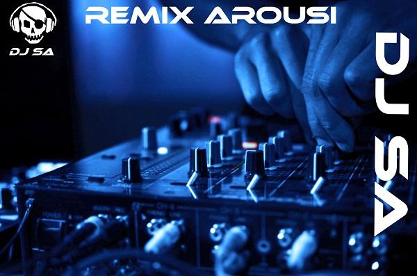 ریمیکس عروسی2 از DJ SA