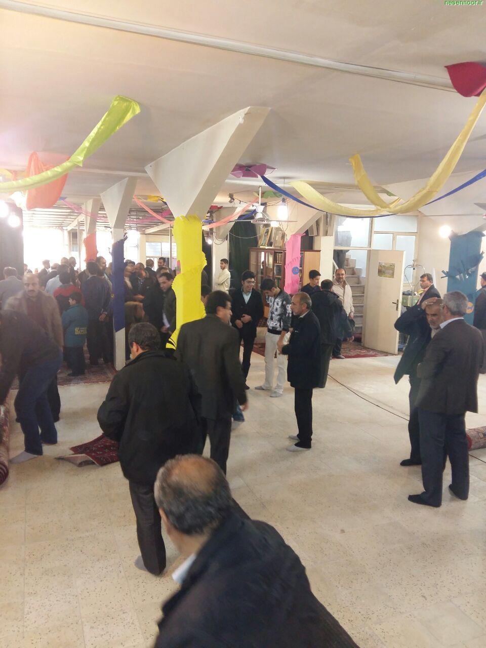 اثاث کشی حسینیه تهران