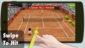 دانلود بازی قهرمان تنیس سه بعدی