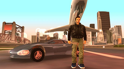 Grand Theft Auto III اندروید