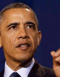 اوباما به داعش: عدالت را اجرا خواهیم کرد / کری: داعش چهره واقعی اسلام نیست