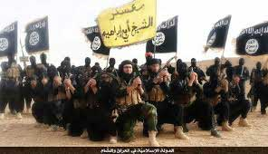 اعدام حدود 800 سرباز در اسپایکر توسط داعش