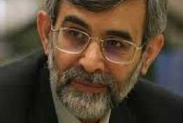 ارزیابی الهام از حضور احمدی نژاد در انتخابات