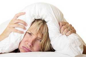 تهدید جدی بیخوابی برای مغز