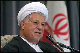 واکنش رفسنجانی به ارائه ليست توسط ايشان در انتخابات مجلس خبرگان رهبري