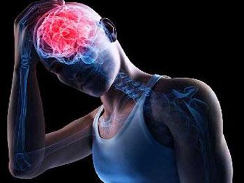 نشانههای ضربه مغزی