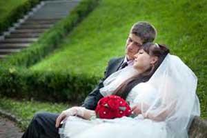 تاثیر ازدواج بر طول عمر!