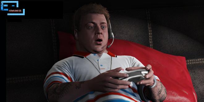 برنامه iFruit بازی GTA 5 برای آندروید در دسترس است