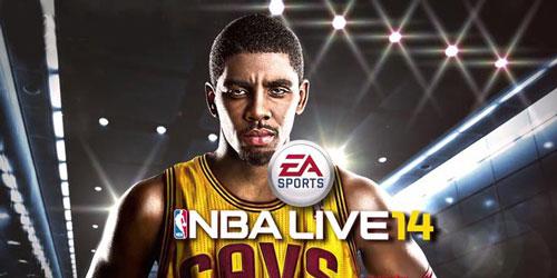 انتشار نمرات عنوان NBA LIVE 14   شکست تیم بستکبال EA