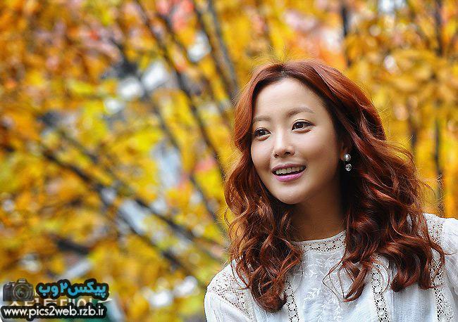 کیم هی سون | بازیگر سریال سرنوشت