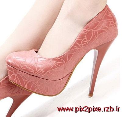 مدل کفش مجلسی ۲۰۱۳