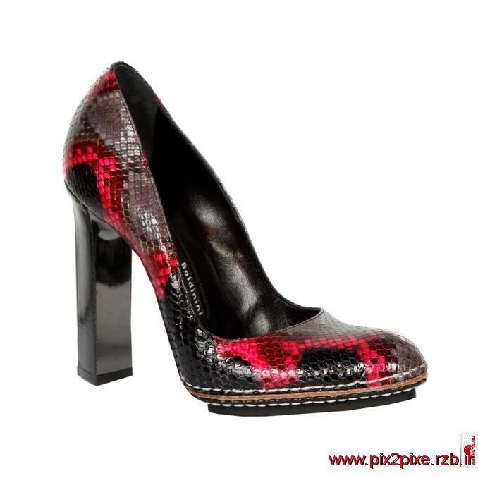 عکسهای مدل کفش مجلسی ۲۰۱۳