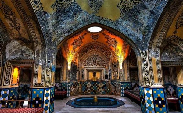زیباترین تزئینات معماری دنیا