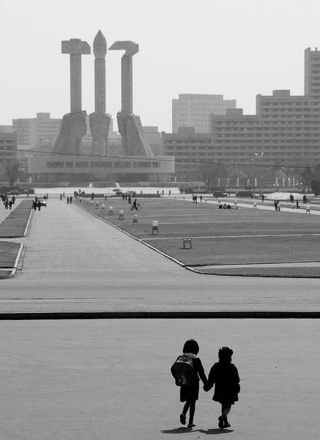 عکس های دیدنی از کره شمالی