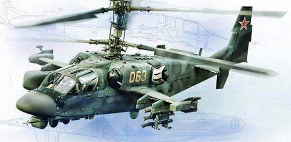 برترین و مدرنترین هلیکوپترهای جنگی دنیا