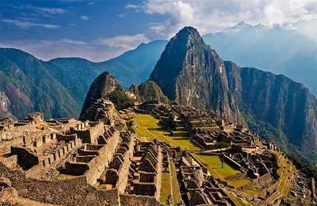 شهرهای باستانی