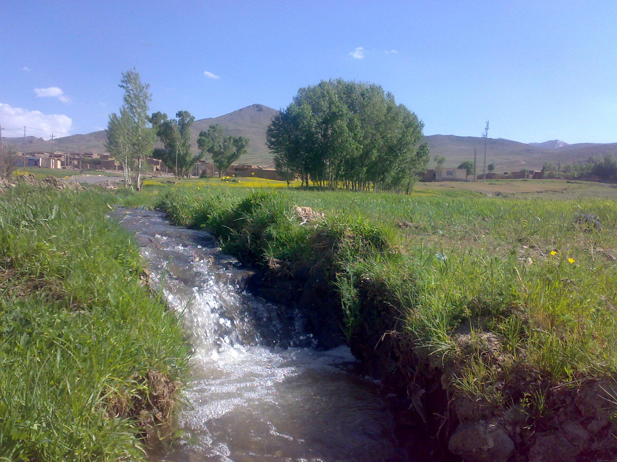 عکس از روستا3