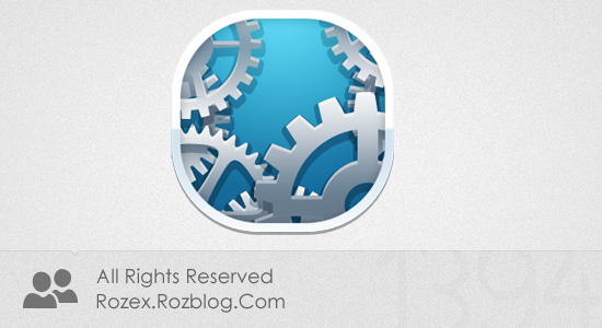 کد پنل کاربری برای رزبلاگ - سری اول